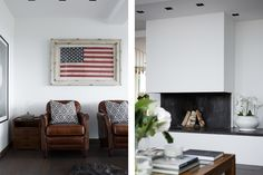 Living Room Details - Erik Dahlbergsgatan 41 - Eklund Stockholm New York