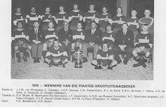 Photo Rugby Club, South Africa, Van, Vans