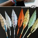Feather+PENS
