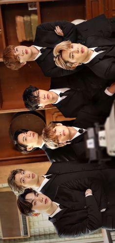 Bts Bangtan Boy, Bts Taehyung, Bts Jungkook, Bts Group Picture, Bts Group Photos, Foto Bts, Lockscreen Bts, Bts K Pop, 17 Kpop