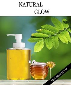 Remedies For Natural Glowing Skin