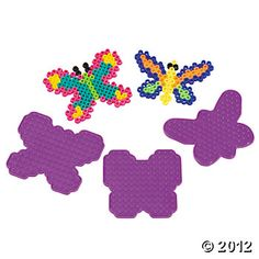 butterfly craft project