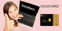 Buy gold Karatbars - Become an Affiliate - Karatbars are 24-carat currency gold bullion sold in small affordable increments. They come imbedded in a heat-sealed plastic card. Gold is the asset that has proven the test of time against inflation & bankruptcy & is accepted all over the globe. Karatbars has an Affiliate Program that offers free gold & monetary compensation. Karatbars make great gifts.  Join here for free : https://www.karatbars.com/?s=milenagold
