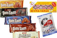 9 Foreign Candies We Wish Were in Our Trick-or-Treat Bag