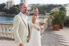Wedding in Hotel Hospes Maricel & Spa***** Mallorca