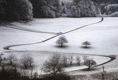 Winter dream by Chris Herzog - Photo 191618303 / 500px