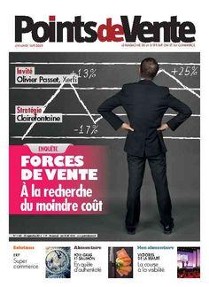 Points de vente n°1163,  22 septembre 2014