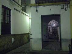 Calle Mezquita, Sevilla