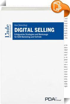 Digital Selling    ::  Digitalisierung ist das Schlagwort der Stunde. Vor allem das abonnementbasierte Geschäftsmodell revolutioniert dabei nicht nur die Bereitstellung von Softwarelösungen, sondern auch ganz entscheidend den Verkauf und das Marketing von Unternehmen weltweit.       Dieses Buch zeigt, wie B2B- und IT-Lösungsanbieter durch abonnementbasierte Geschäftsmodelle, Marketing und digitalen Vertrieb günstigere, schnellere und zufriedenstellendere Wege finden, Lösungen und Servi...