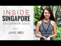INSIDE Singapore | December 2013