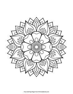 Pin On Art Mandalas