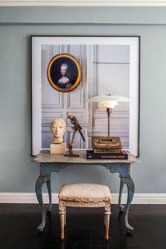 Eleish & Van Breems   Reflections on Swedish Interiors
