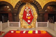 The life ahead can only be glorious if you learn to live in total harmony with the Lord. #SaiBaba www.saimandir.co.in