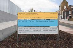 John Morgan studio — Turner Contemporary