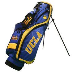 UCLA Bruins Nassau Stand Golf Bag - $119.99