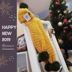 #crochetmania #crochet #yarn #yarnaddict #wool #gift #love #knit #knitlife #knittingtime #knittinginstagram #bhooked #hmreny #crocheting… Crochet Yarn, Happy New, Crocheting, Wool, Gift, How To Make, Handmade, Instagram, Thread Crochet