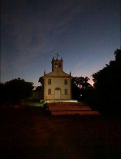 Capela Santa Isabel