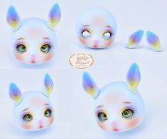 Star G, Tiny Dolls, Ball Jointed Dolls, Bjd, Fantasy, Toys, Face, Handmade, Painting