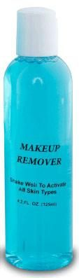 Fast Action Makeup Remover