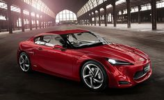 Toyota's Next Generation Might Sit on Mazda Miata Platform Toyota 86, Toyota Celica, Walpapers Hd, Sports Car Wallpaper, New Sports Cars, Mazda Miata, Car Prices, Car Images, Small Cars