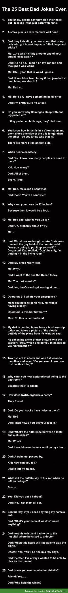 Funny clean jokes hilarious so true Trendy Ideas Jin Dad Jokes, Stupid Jokes, Funny Jokes For Kids, Corny Jokes, Funny Jokes To Tell, Good Jokes, Hilarious, Dad Puns, Cheesy Jokes