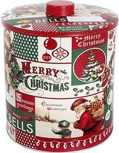Cookie Tin, Packaging Boxes, Merry, Packing, Christmas, Bag Packaging, Xmas, Cookie Box, Navidad