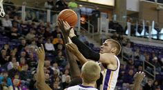 The University of Northern Iowa men's basketball team has been slotted to finish second in the preseason 2014-15 Missouri Valley Conference poll.