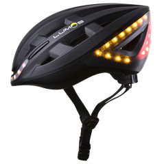 The World's First Smart Bicycle Helmet with integrated lights, brake, and turn signals. Named to Cycling Weekly's Best Cycling Innovations of 2015.