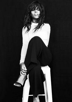 Kerry Washington for Marie Claire magazine April 2015