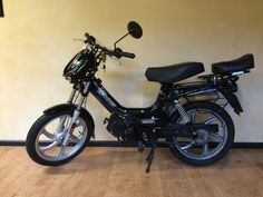 occasion scooters - Stan van Noort Motoren