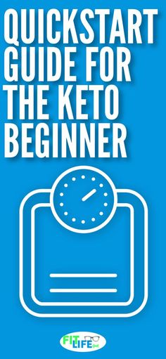 The keto diet for beginners can be a little overwhelming.