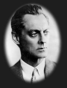 ♥ Lionel Barrymore (1878-1954)