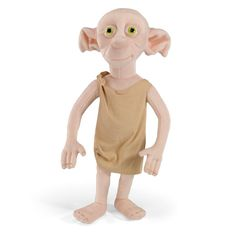 Grande peluche Dobby - Harry Potter - Wizarding World Dobby Harry Potter, Images Harry Potter, Saga Harry Potter, Harry Potter Shop, Harry Potter Bedroom, Harry Potter Anime, Harry Potter Gifts, Harry Potter Characters, Boutique Harry Potter