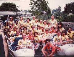 Matterhorn crew, 1980's