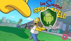 Descargar Los Simpson™: Springfield v 4.28.0 Android APK Hack MOD - http://www.modxapk.net/descargar-los-simpson-springfield-v4-19-4-android-apk-hack-mod/