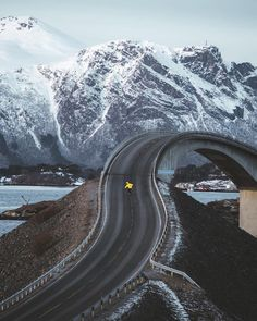 Adventure and Lifestyle Photography by Niklas Söderlund Beautiful Roads, Beautiful Places, Places To Travel, Places To See, Purpose Of Travel, Destinations, Surf Trip, Land Scape, Travel Inspiration