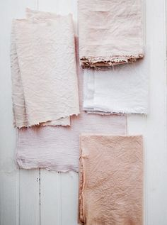 Pink Cottons