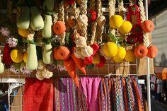 Color artsanal | Suchitoto