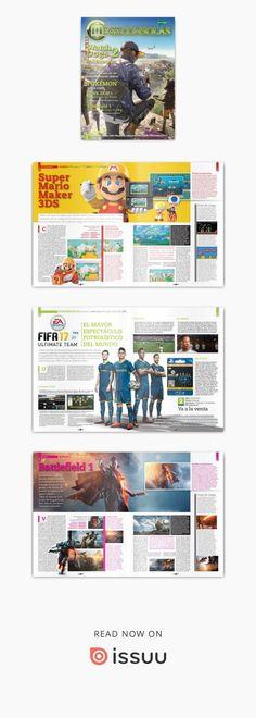 Megaconsolas nº 132  Revista especializada en videojuegos y consolas distribuida en El Corte Ingles