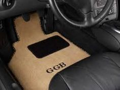 GGBAILEY makes premium, OEM-quality car and trunk mats, home mats and pet mats. We're dedicated to making the finest automobile car mats in the world. Custom Car Mats, Custom Cars, Cyber Monday Specials, Nylon Carpet, Car Cleaning Hacks, Fit Car, Pet Mat, Luxury Cars, Good Things