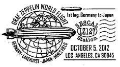 Graf Zeppelin auf Sonderstempel:  http://d-b-z.de/web/2012/10/20/graf-zeppelin-auf-sonderstempel/