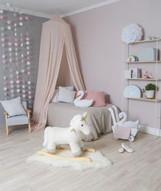 New baby girl bedding pink kids rooms Ideas Girls Pink Bedding, Baby Girl Bedding, Baby Bedroom, Nursery Room, Girls Bedroom, Bedroom Decor, Trendy Bedroom, Bedroom Colors, Bedroom Ideas