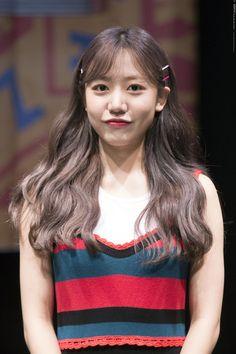 South Korean Girls, Korean Girl Groups, Namjoo Apink, Son Na Eun, Pink Panda, Eun Ji, Cube Entertainment, Love And Respect, Kpop Outfits