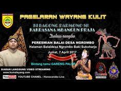 KI BAGONG DARMONO KAKRASANA MBANGUN PRAJA live  Ngrombo Kec Baki Sukoharjo - Beken.id