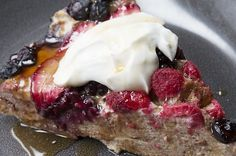 This Berry French Toast Bake Will Impress All Your Friends