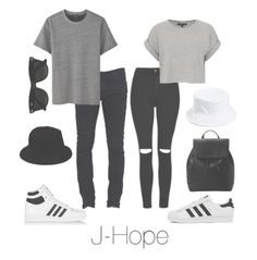 Jhope couple outfits
