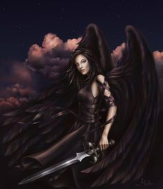 dark angel dark angels