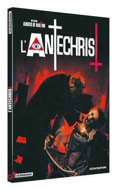 L Antéchrist (1974) - DVD L Anticristo - DVD  NEUF