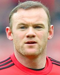 Wayne Rooney Body Statistics, Height, Age, Weight Information About Messi And Ronaldo, Wayne Rooney, Height And Weight, Statistics, Biceps, Manchester United, Body Measurements, Retro, The Unit