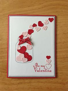 valentine card online making